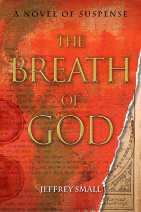 [Book Review] The Breath of God by Jeffrey Small